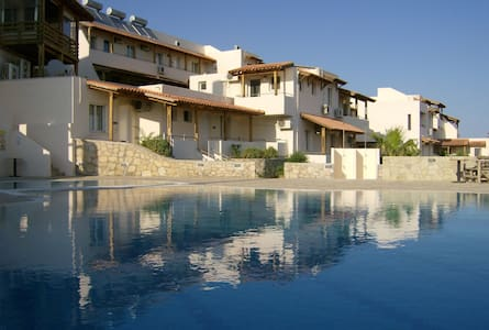Creta Suites - Apartments - Koutsounari - Apartament
