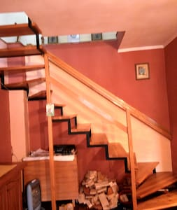 Duplex with superb view, excellent location - Sinaia - Daire