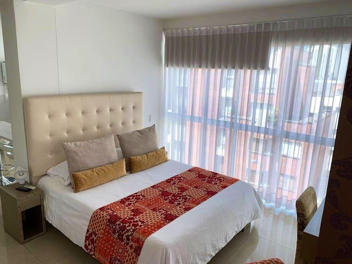 Apartamento Sénior 307