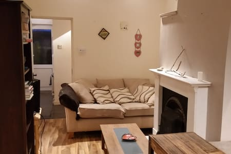 Cosy Cottage by the Liffey - Ringsend