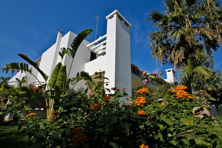 VILLA GENNY - San Cataldo - Vila