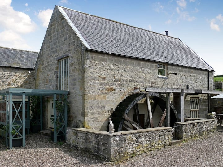 The Old Mill - 28218 (28218)