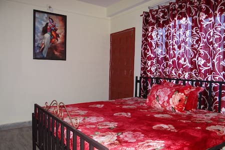 Green Valley Home Stay Deluxe room 3 - Shimla - Ház