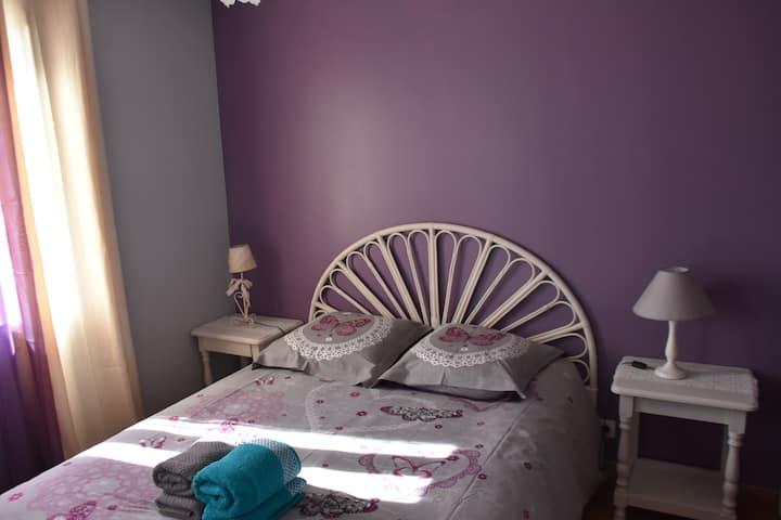 Appartement Dahlia