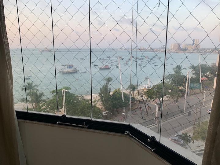Golden Beira Mar Com Vista Mar