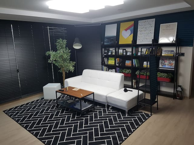 All Brand New Fancy Apartment Built in 2019.4.1