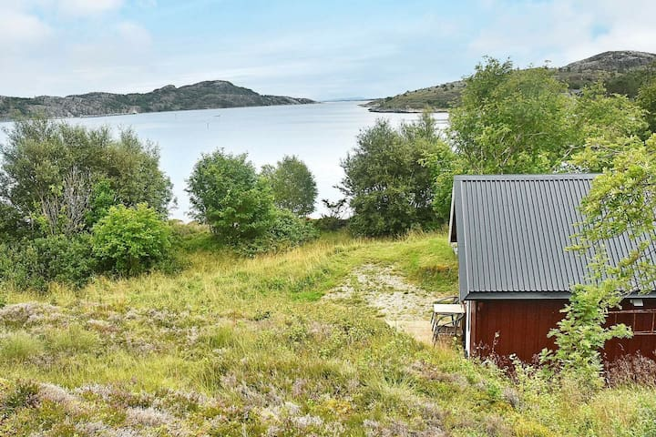 3 person holiday home in Hitra