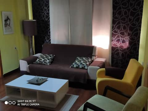 Apartamento en Molina de Segura