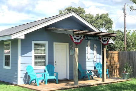 SeaStar Cottage in Lamar!  Inquire week/month rate