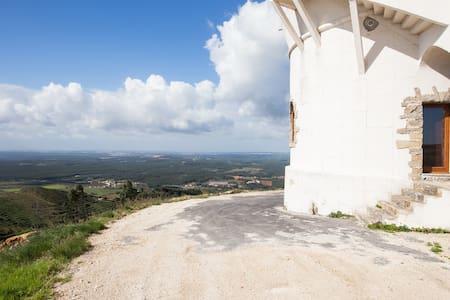 Mirante nupcial - Vista incrivel - Vila Verde dos Francos - Schloss