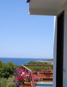 Villa con vista su incantevoli baie - Leporano Marina - Villa