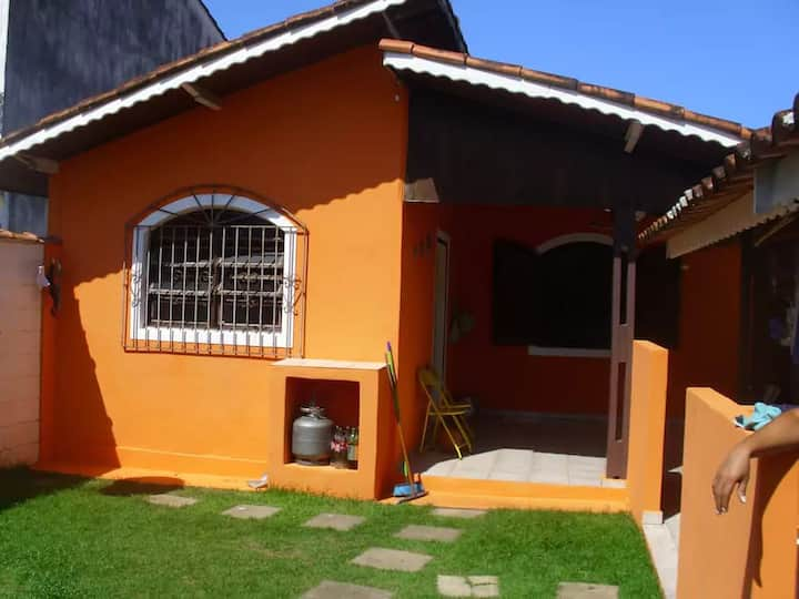 Casa Familiar Aconchego
