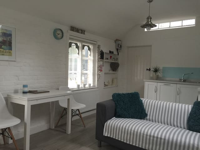 Belmont Retreat - Whitstable - Wohnung