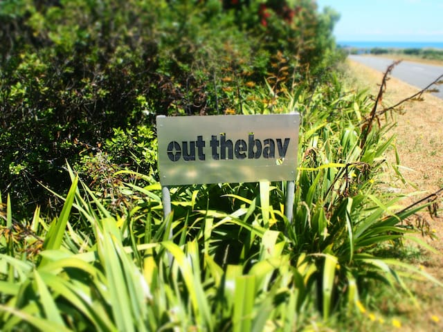 Out the Bay | Rua (2)- Tiny House at the Beach