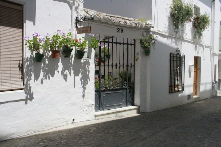 Alojamiento Rural El Jazmín-Priego - Priego de Córdoba - Dům