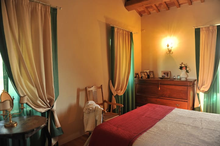 "Camera in affitto al ""Sambuco"" BeB - Morrovalle - Bed & Breakfast"