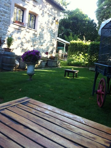 Green Stay!!! - Bourron-Marlotte - Bed & Breakfast