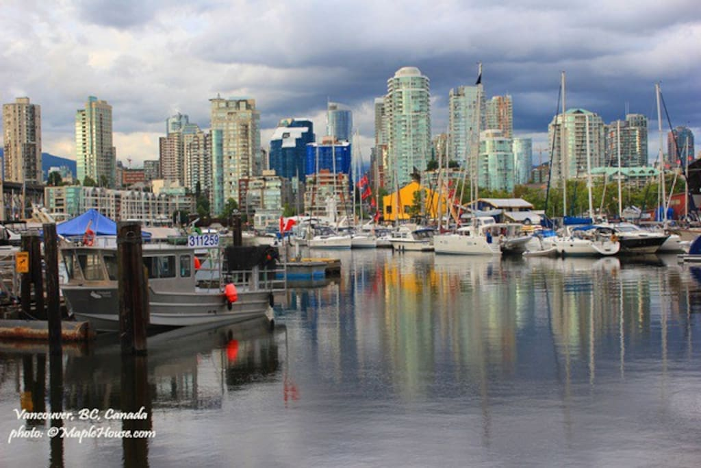 Living Vancouver Canada: Mexican Architect and Artist Juan ...