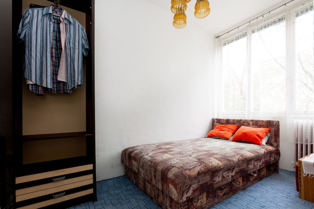 Private room in green buda chambres d 39 h tes louer budapest budapest hongrie - Chambre d hote ruoms ...