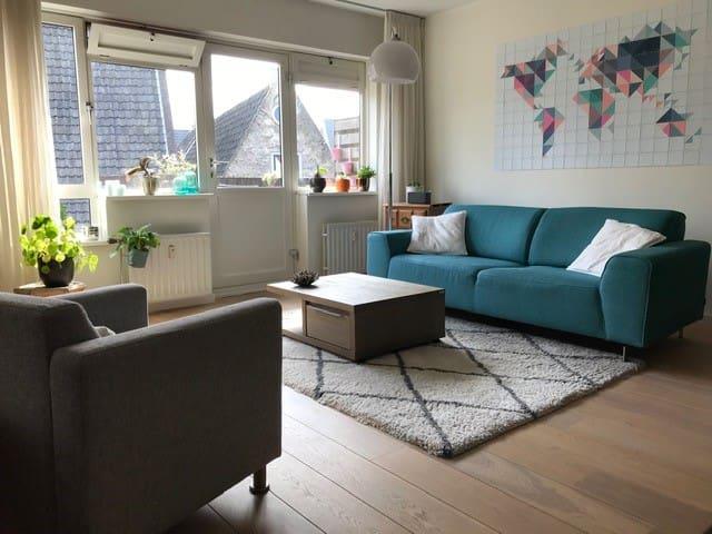 Jouw perfecte verblijf in centrum Den Bosch
