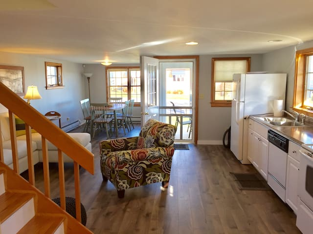 Wells Beach Summer Rental