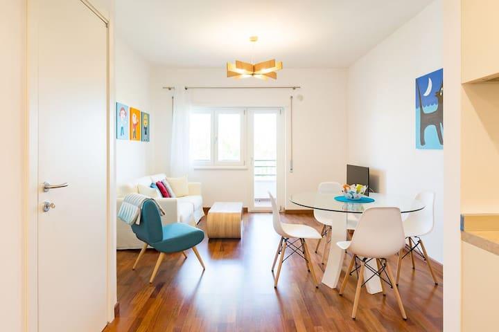 Apartment Highlights - Van Dung