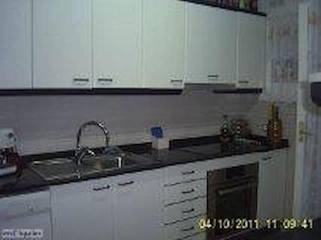 Habitación en piso muy Amplio  - Lerida - Flat