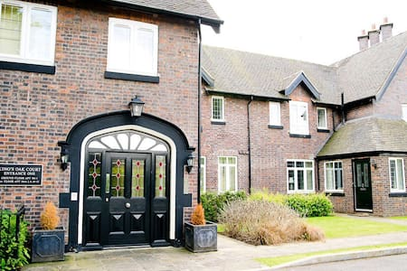 Whole Contemporary Rural Apartment  - Stoke-on-Trent - อพาร์ทเมนท์