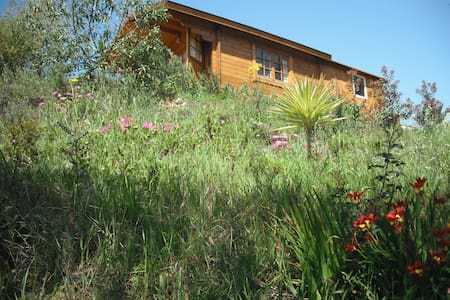 Wooden Cabin / Algarve Westcoast - Aljezur Municipality - Cabana