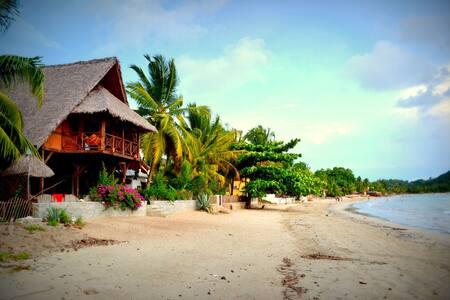 Villa Ravinala ll Nossi-Be