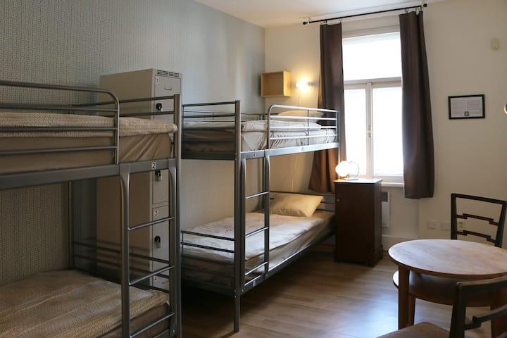 Frantiska room - 10 minutes close to Old town