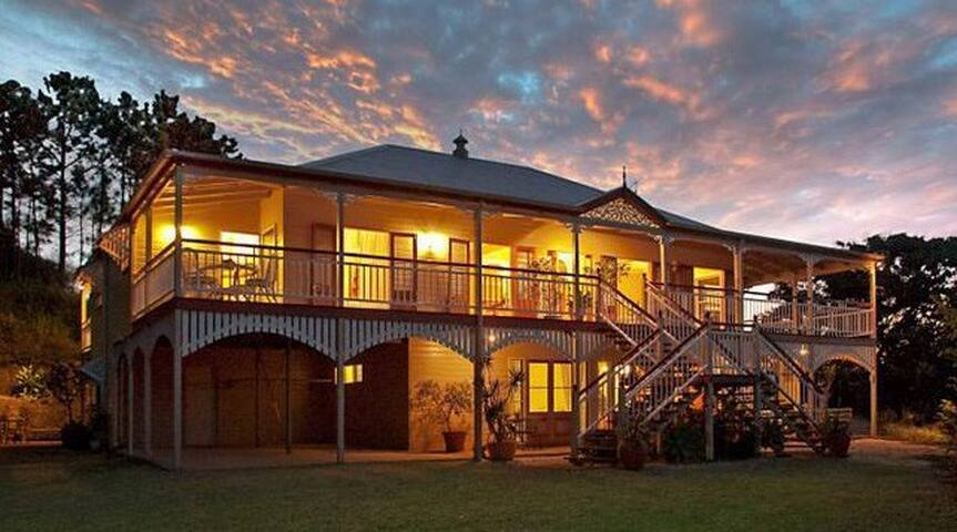 Pallis Hills Byron Bay Hinterland Myocum - Myocum - Appartement
