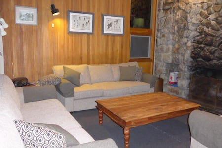 Seven's Ski Lodge, Thredbo - Thredbo - Almhütte