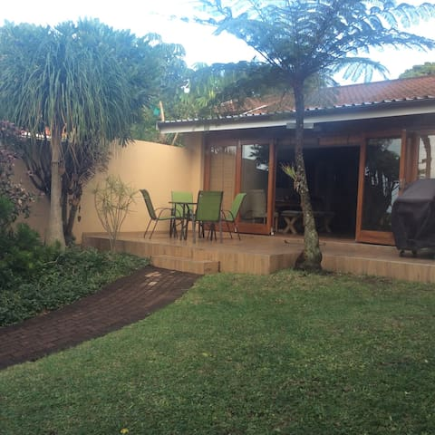 Evergreen Guest Home - Scottburgh - Rumah
