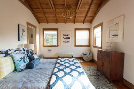 Charming Stinson Beach House - Stinson Beach - Σπίτι