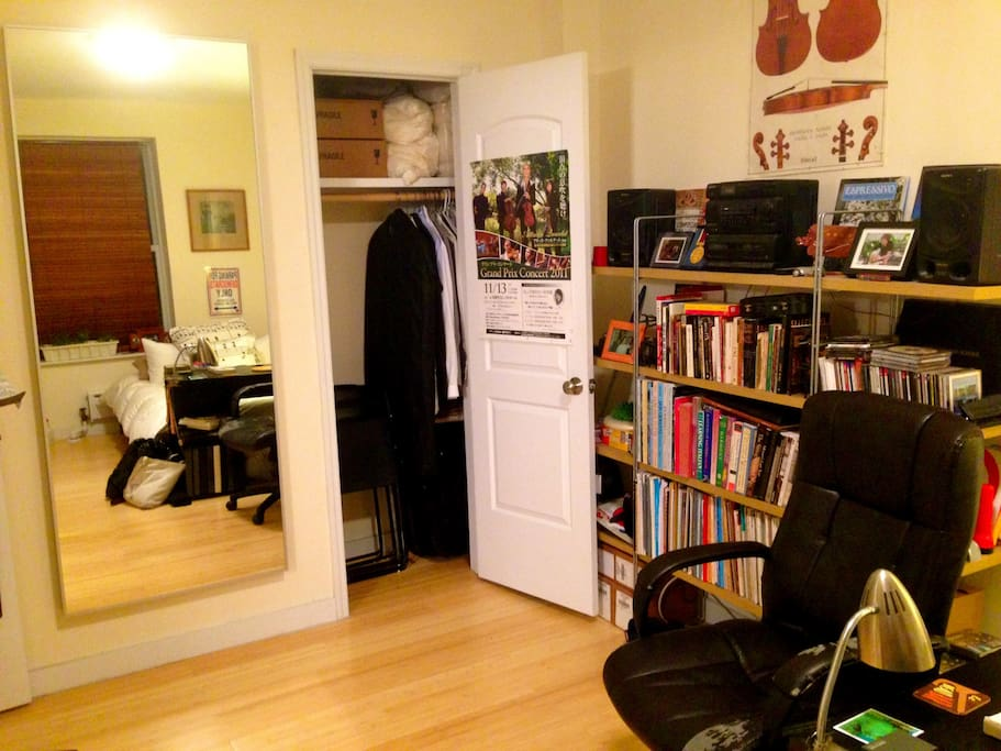 Spacious Manhattan One Bedroom Apt Apartments For Rent In New York