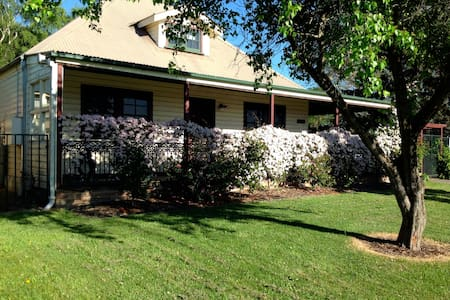 Tally's Cottage Homestay - Oberon