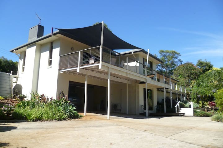 Beautiful Ballina by the sea #4 - Cumbalum - Bed & Breakfast