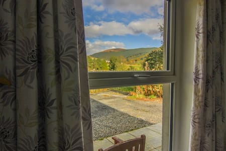 The Annexe at Rostrevor Holidays