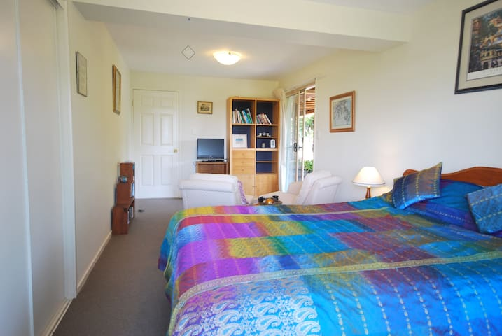 Noosa Hinterland Apartment Retreat - Cooroy - Appartement
