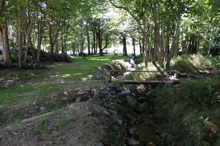 joli gîte campagnard - Cros-de-Géorand