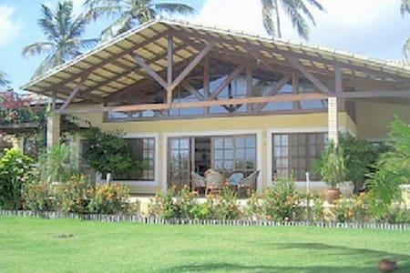 Holiday Vila in Paradise Praia Pipa - Tibau Do Sul