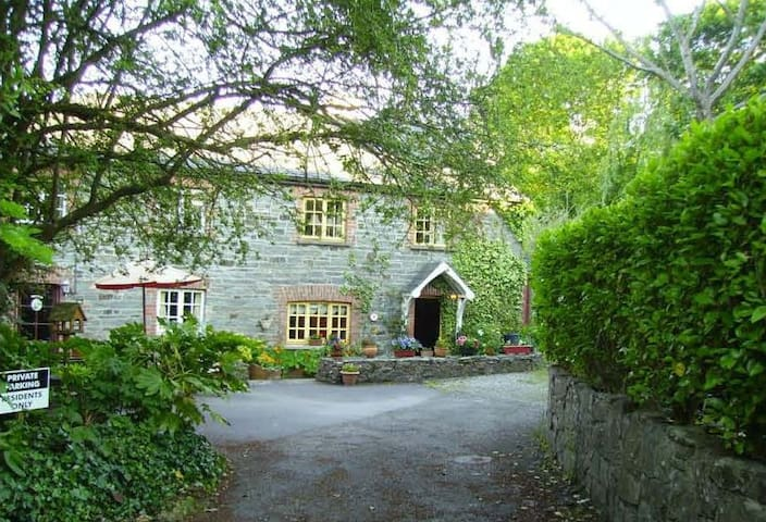 Primrose Cottage, Kinsale - คินเซล - บ้าน