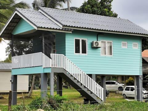 Deru Bachok Tiny House 2