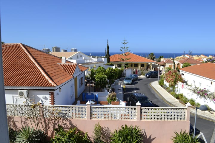 Townhouse in Costa Adeje, for your comfort!