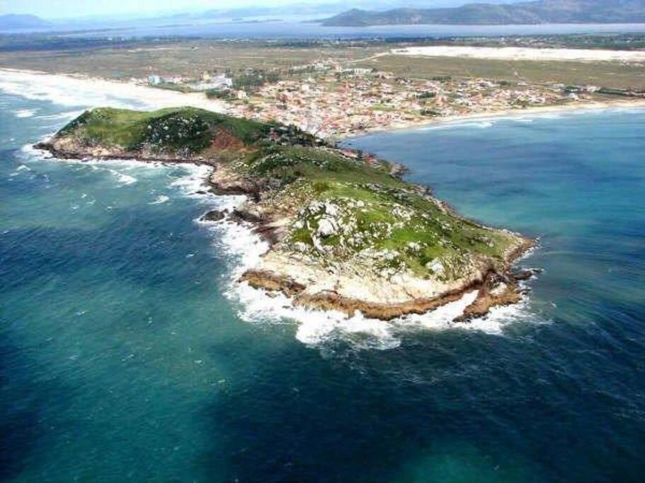 Praia de Itapirubá - SC
