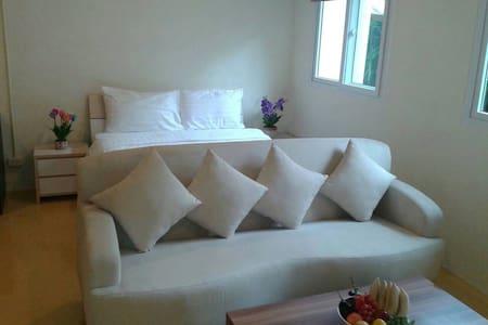 Nakara Samui-S2 One Bedroom Apt. - アパート