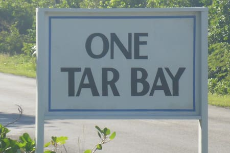 apartment on beautiful tar bay - Pis