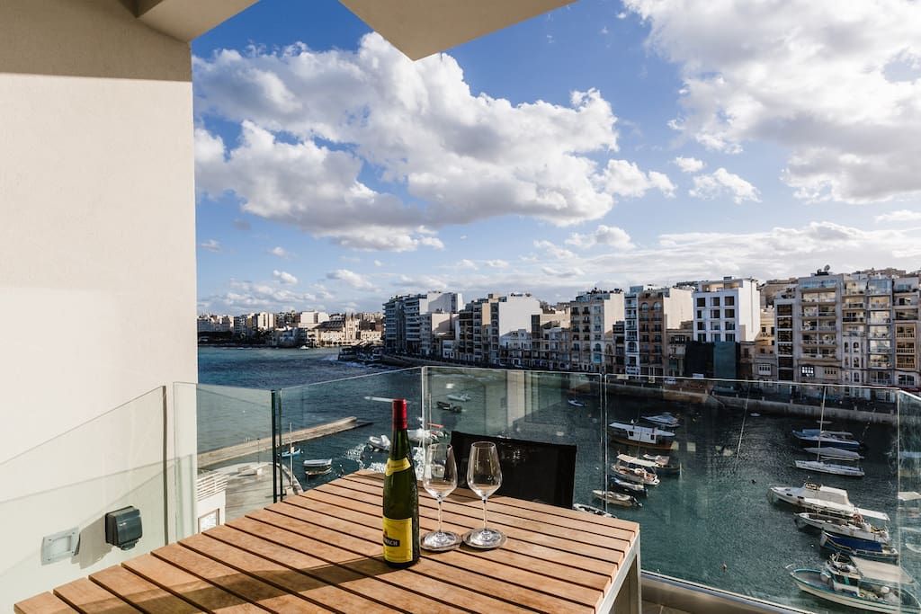 SUPERB APARTMENT IN ST JULIANS - Apartments for Rent in ...