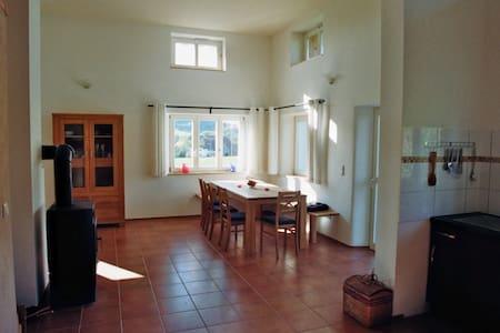 Ferienhaus Malena - Bad Wurzach - 独立屋